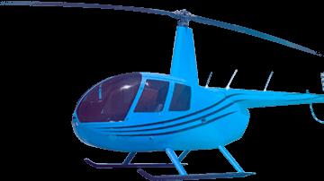полет на вертолете в петербурге