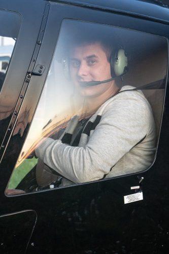 полет на вертолете на двоих спб