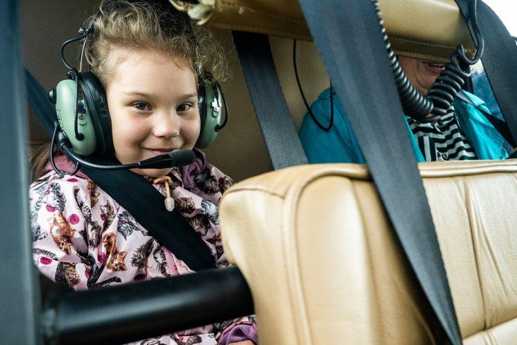 полет на вертолете спб цена